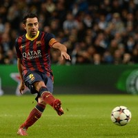 Xavi is leaving Barcelona for a €10m/year deal in Qatar - reports