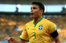 'He's such a douche bag' - Brazil and PSG star Thiago Silva is not a fan of Conor McGregor