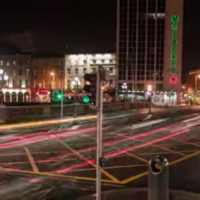 Dublin looks absolutely epic in this gorgeous winter timelapse