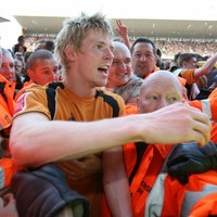 Keogh returns to Leeds on loan