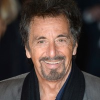 The top price ticket for the Al Pacino 'Dublin experience' is €34,723