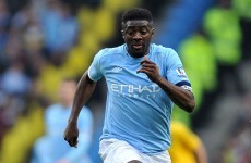 Touré back in training as City target Swansea