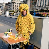 13 of the loveliest little moments from Daffodil Day 2015
