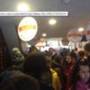 Ireland lost the run of itself over free McDonald's breakfast