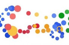 Is Google's mysterious new Doodle a HTML5 plug?