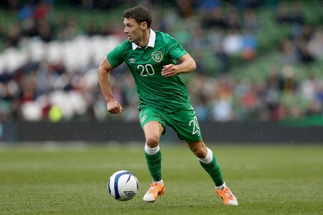 Wes Hoolahan has been in terrific form at club level recently.
