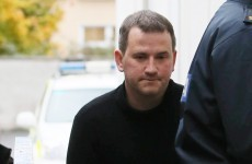 Graham Dwyer was looking forward to a steak dinner upon his release