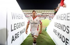 Chris Henry returns as Ulster hold off Cardiff to stay second in Pro12