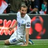 It took Harry Kane just 80 seconds to open his account for England tonight