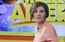 Amanda Knox murder conviction overturned in Italian high court