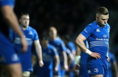 'No magic formula, just an attitude shift' behind Leinster's big comeback