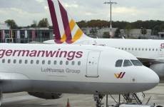 Germanwings pilot makes emotional speech in cabin to reassure passengers