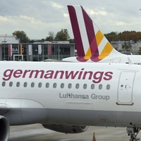 Germanwings pilot makes emotional speech in cabin to reassure passengers