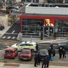 35-year-old man to appear in court over retail park stabbing