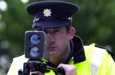 Almost 500 Irish drivers caught speeding in just 24 hours