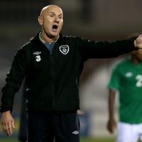 Heartbreak for Ireland U19s as Paul Doolin's side beaten at the death in Germany