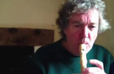 Top Gear's James May seems to be enjoying his new-found 'unemployment'