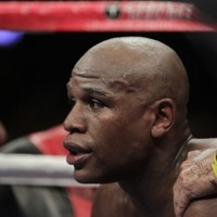 Khan worried that Floyd will talk his way out of title bout