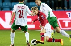 16-year-old Real prodigy becomes Euro qualifiers' youngest starter ever