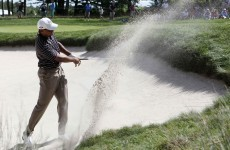 Tiger included in USA Ryder Cup team