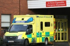 63-year-old pedestrian hospitalised after being struck by car in Louth
