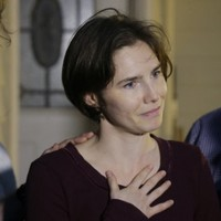 From 'she-devil' to free woman, the story of Amanda Knox