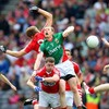 As it happened: Cork v Mayo, Kerry v Monaghan, Donegal v Tyrone - Allianz football league