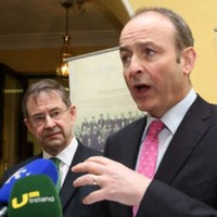Support for Government up as Fianna Fáil TD says his party is 'facing demise'