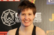Her upcoming UFC bout was cancelled but Aisling Daly will still be fighting next month