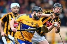 Davy Fitzgerald's Clare relegated by Kilkenny in dramatic Nowlan Park finish