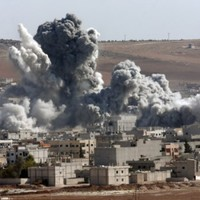Two GOAL workers seriously injured in Syria, one critical