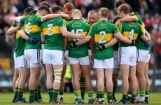 Kerry lose to Monaghan for first time in 27 years and now face relegation fight with Tyrone