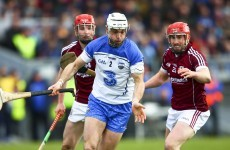 Waterford dominate Galway to advance to first league semi-final in eight years