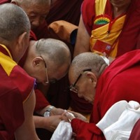 Tibetan monk dies in self-immolation protest over Chinese rule