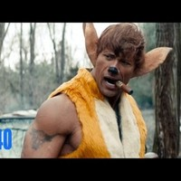 The Rock plays an ass-kicking Bambi in this excellent SNL parody