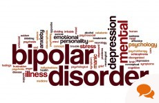 What is it like to live with bipolar disorder?