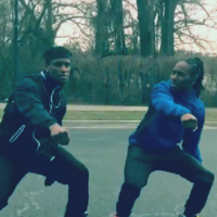 Two lads and their music video about bricks just won the internet
