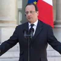 France's left-wing government just got a major slap in the face
