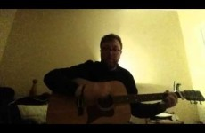 This Irish lad's cover of Sia's Elastic Heart is a must-listen