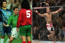 8 reasons why the real Aldo is better than that UFC lad