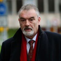 "Ian Bailey ""very disappointed"" after losing his case against the State"