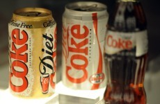 Bad news -- people who drink diet soda put on way more belly fat than those who don't