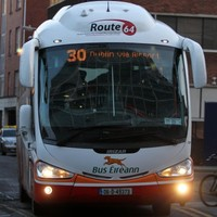 Threat of national bus and train strike looms