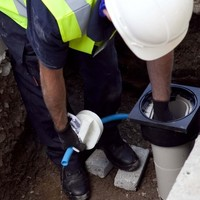 Irish Water to start fixing leaks - even if they're inside your gate