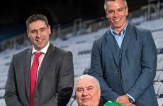 Kernan, Ó Sé, Joyce and Earley to form new Irish International Rules management team