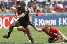 All Black Charles Piutau to join Ulster next year - Reports