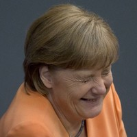 Germany is laughing all the way to the jobs office