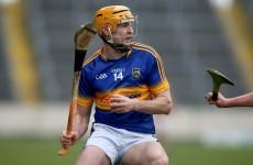 Tipperary to appeal Seamus Callanan's red card