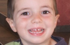 'Our little boy always wanted to be a superhero and he became one in death'