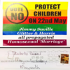Maynooth Students' Union receive 'sick and disturbing' postcard from 'Vote No' campaign